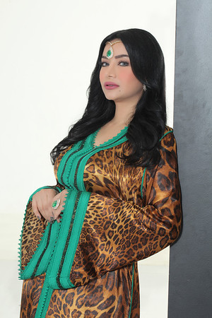 Celebrities Wearing Selma Benomar