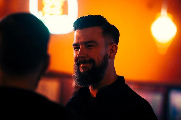 Beard & Mustache Rally (2017)