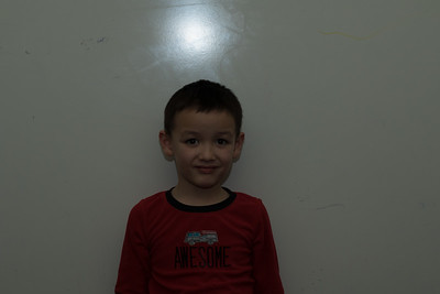 2017 03 March Micah Passport Picture