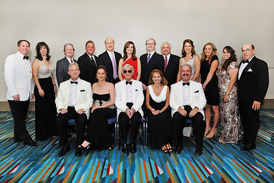 2014 PRO BONO GALA - Palm Beach County Convention Center