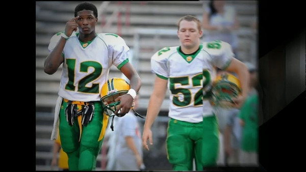 "Bunn vs Southern Nash ""Varsity Football"""