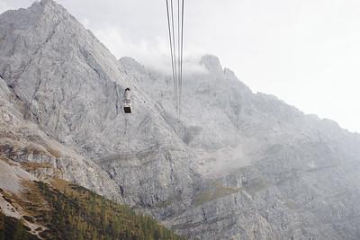 Zugspitze #2