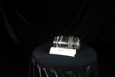 Nikon AF NIKKOR 35-135