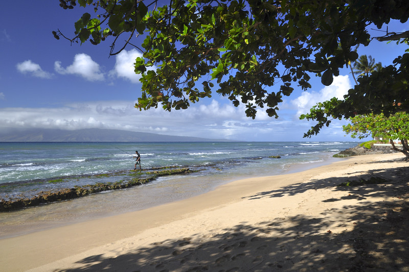 Baldwin Beach Park - Best Beaches in Maui
