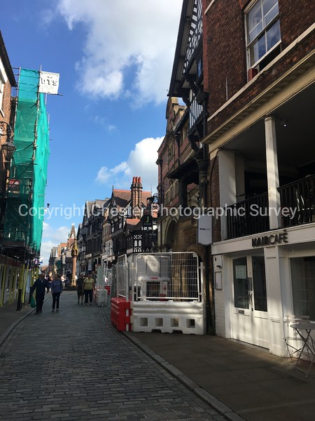 1-3: Watergate Street South
