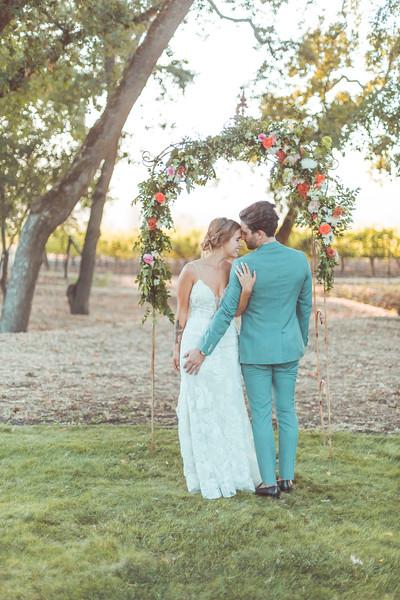 Rueter Wedding