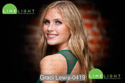 Graci Lewis