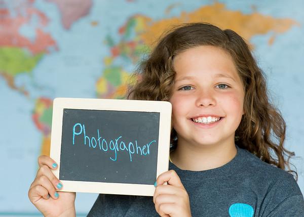 5th Grade Photos