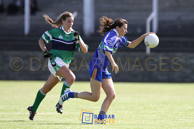AGB Ladies SFC 2012
