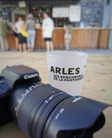 Arles - Rencontres Internationales de la Photographie 2019