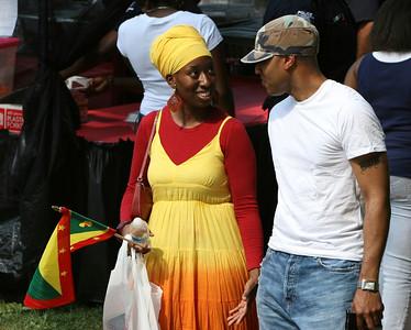 Charlotte Caribbean Festival - 2009