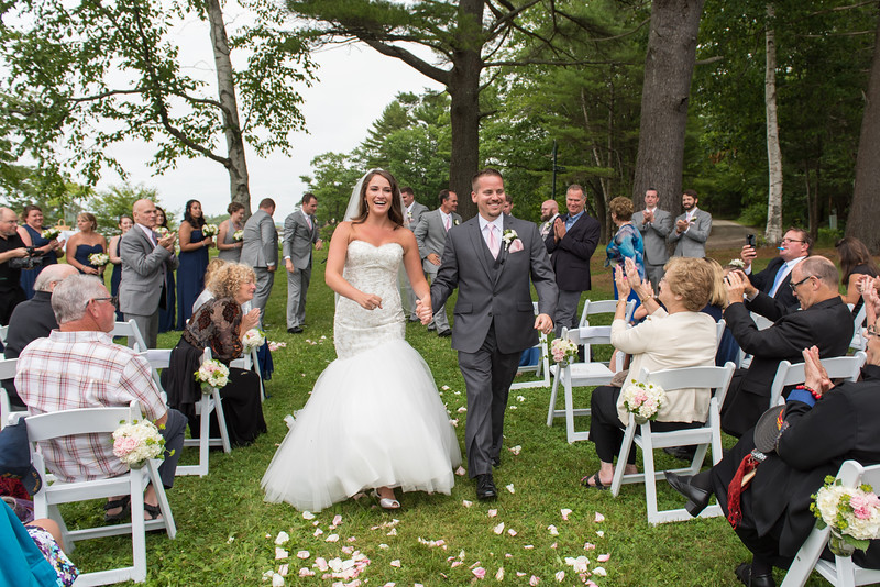 Madison and Josh's Wedding