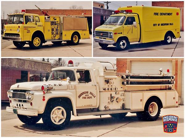 Sheboygan Falls Fire Department