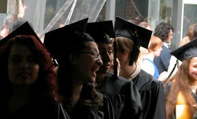 Maggie's SLC graduation 5-20-2011