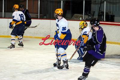 Windom Area Boys Hockey