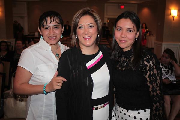 2do Encuentro de Mujeres Latinas