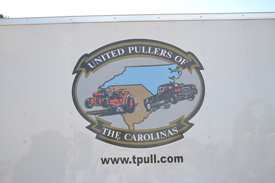 Carolina 300 Truck & Tractor Pull