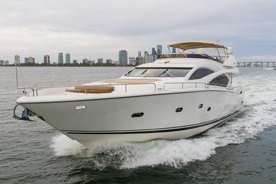 Russian Yacht Charter