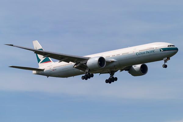 B-KQE - Boeing 777-367/ER