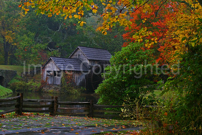 Water Mill and Windmill photos