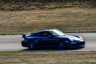 2020 SCCA July 29 Pitt Race Interm Blk Porsche Wing