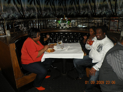 Lampkins BDay Party 2009