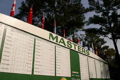 The Masters - 2004