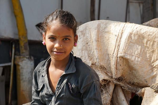 Dic 2018 - Pattadakal