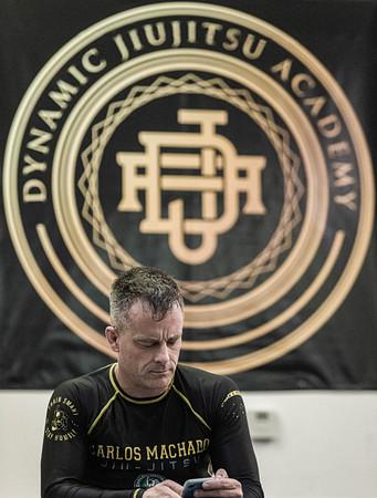Dynamic Jiu-Jitsu Academy