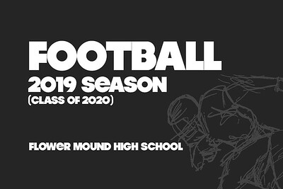 FMHS Football - 2019 Season