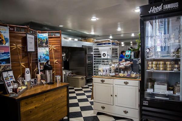 Hood Famous Bakeshop in Seattle, WA