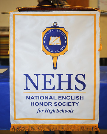 16 DCHS NEHS-NMHS INDUCTIONS