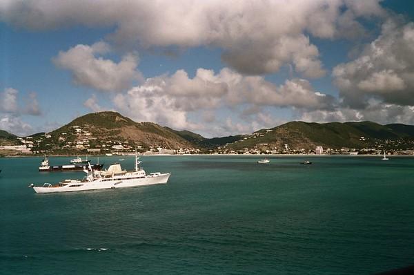 2005.01 Carribean Cruise