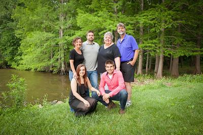 Brenden Family