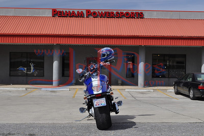 Pelham Power Sports Pelham Al.