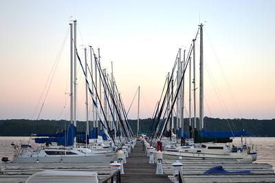 39th Annual Regatta 4-6 October 2013 - Barefoot Sailing Club