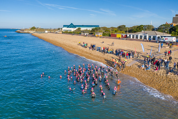 Portsmouth Triathlon 2019