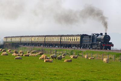 2012 - West Somerset Railway