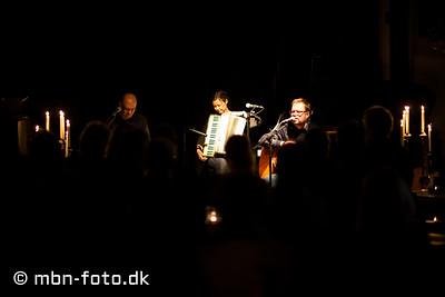Brønserud & Jensen 15/11 2016