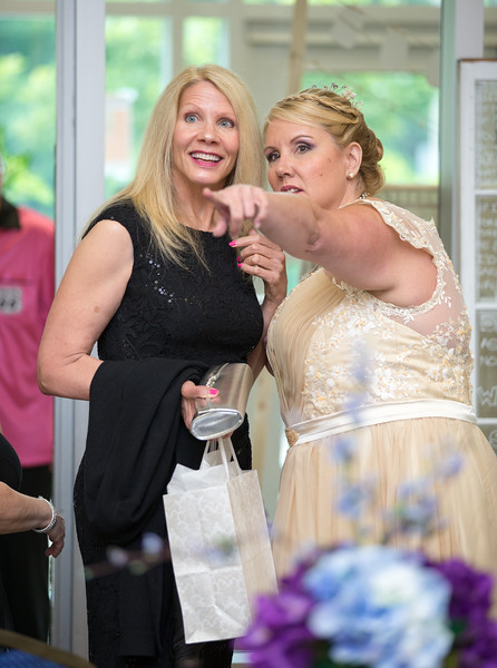 Bride giving instructions to guest.jpg