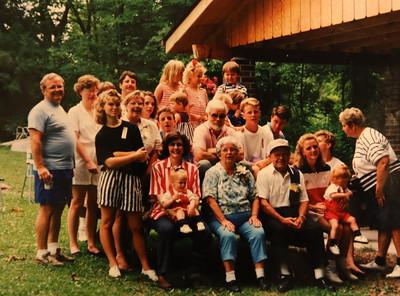 Fessenbecker Family Photos