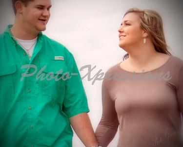 Tori & Derrick -- Save The Date