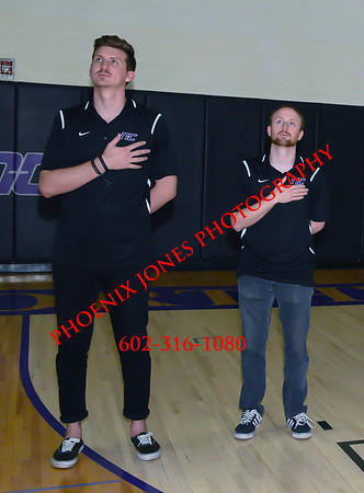 5-1-2018 - NCS v Notre Dame - Boys Volleyball