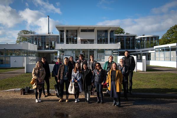 Zonnestraal Sanatorium Media Field Trip