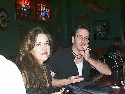 Mag Bar 1998-2003