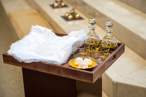 Triple Baptism (2019-08-25)