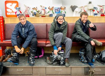 AVEROS Skiing - February 2017
