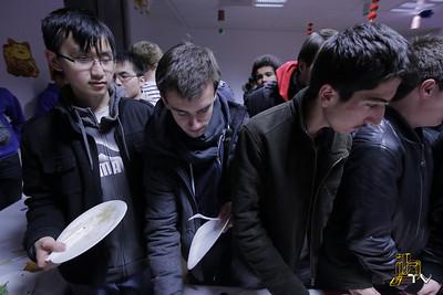 Pot Nouvel An Chinois