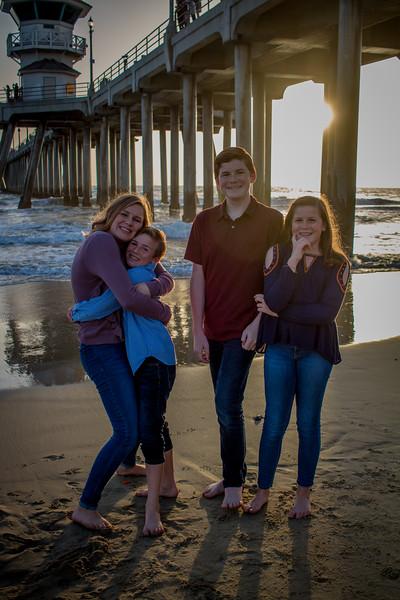 Sorensen Beach Portraits winning pics
