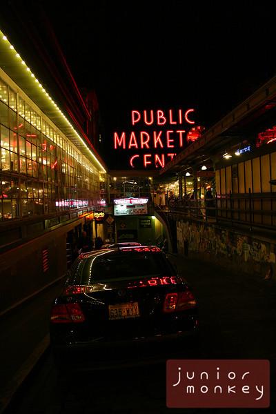 02.22.08 - Downtown Seattle